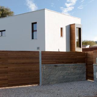 Casa EntreEncinas