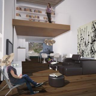 2 viviendas unifamiliares en Requejo