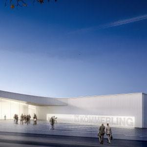 Edificio de Oficinas de Consumo cero Kömmerling