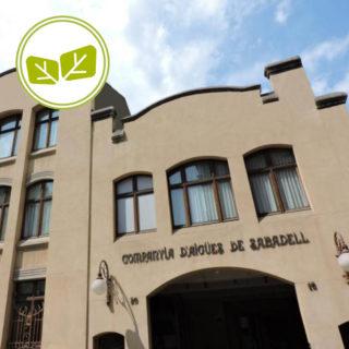 Sede del Grupo CASSA