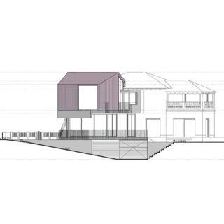 Rehabilitación y ampliación de vivienda unifamiliar aislada