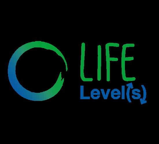 Logo Life Level(s)