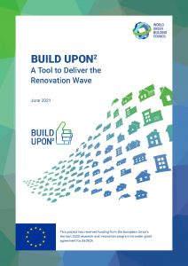 BUILD UPON2 - A Tool to Deliver the Renovation Wave