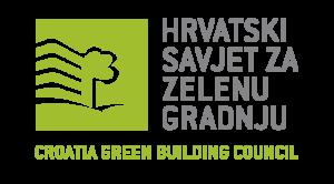 Logo Croatia GBC