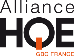 Logo Alliance HQE-RVB