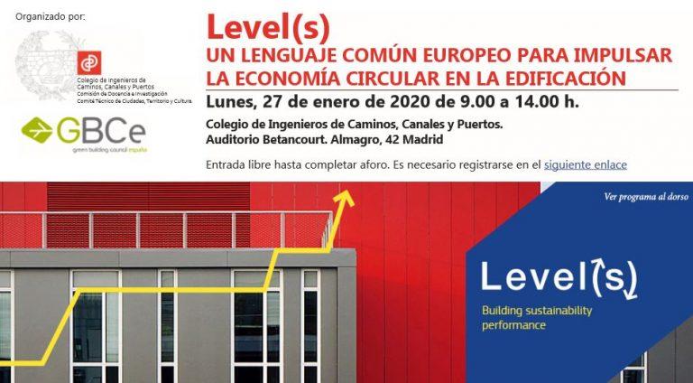 Jornada Level(s)