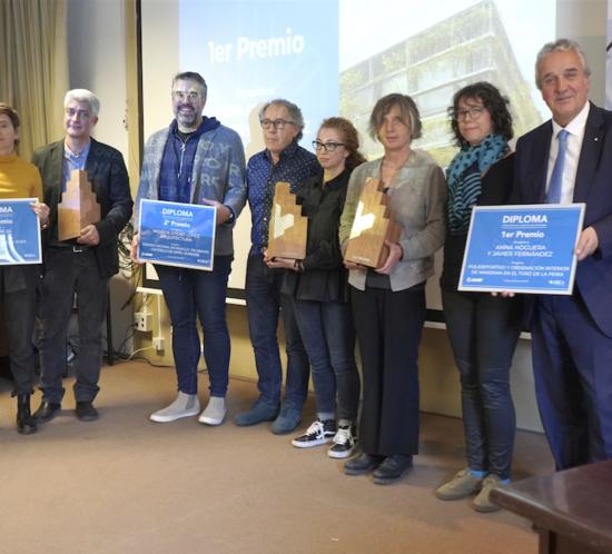 Ganadores Premio Mapei 2019