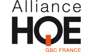 Logo Alliance HQE-GBC