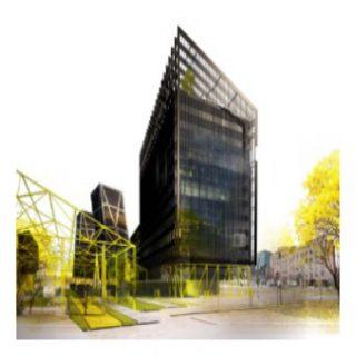 Centro Técnico-Administrativo (CTA) Sede Central de Metro de Madrid
