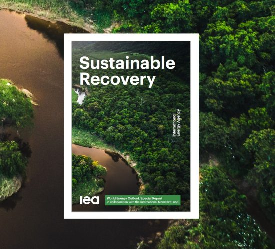 SustainableRecovery