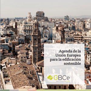 Agenda de la Unión Europea para la edificación sostenible