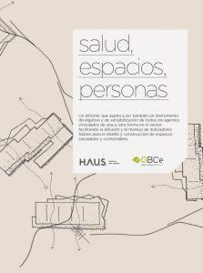 """Informe """"Salud, espacios, personas"""""""