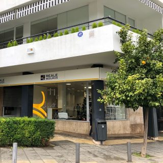 Oficina de Sevilla Reale Seguros