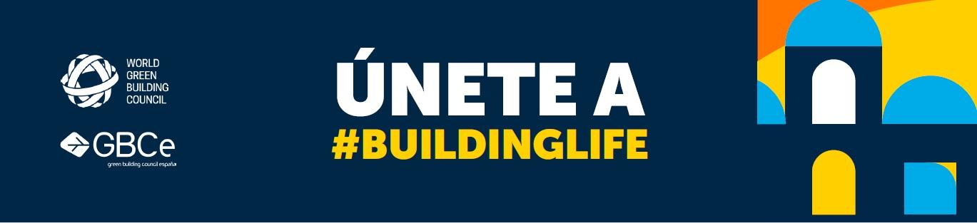 Únete a Building Life