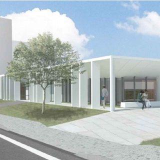 Centro de Salud de Melide