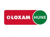 Logo Loxam HUNE