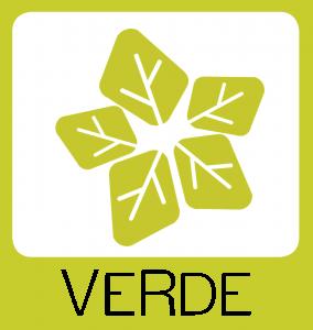 Actual logo VERDE