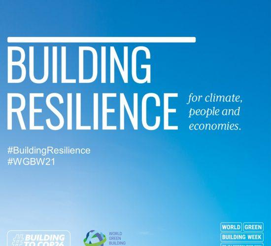 #BuildingResilience